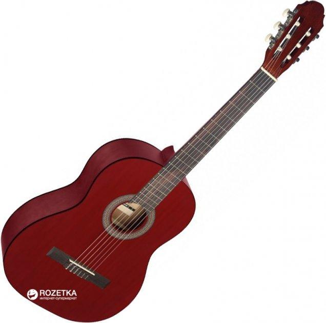 Гитара классическая Stagg C440 M RED