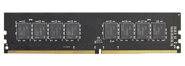 Пам'ять DDR4 RAM 8GB AMD 2666MHz PC4-21300 (R748G2606U2S-U) - изображение 1