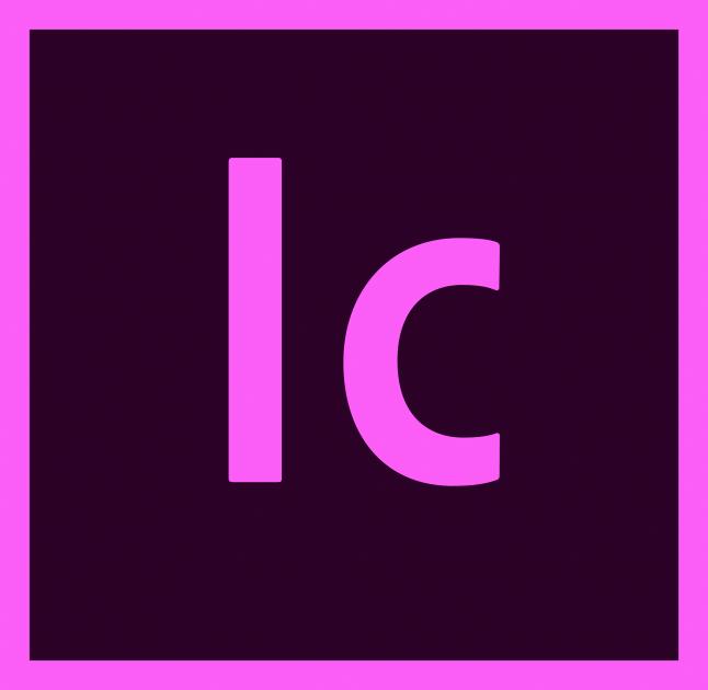 Adobe InCopy CC for teams. Ліцензія для комерційних організацій і приватних користувачів, річна підписка на одного користувача в межах замовлення від 1 до 9 (65297670BA01A12) - зображення 1