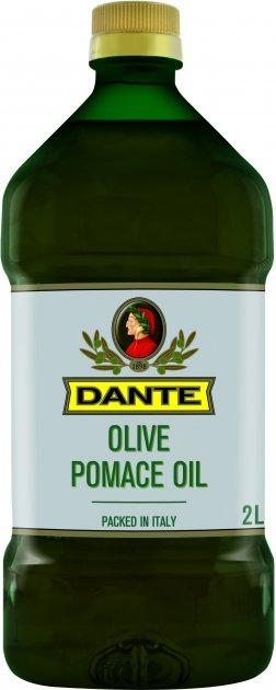 Оливковое масло Olio Dante Pomace 2 л (8033576195148)
