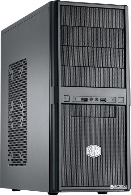 Корпус Cooler Master Elite 250 500 Вт (RC-250C-KN5T50) - зображення 1