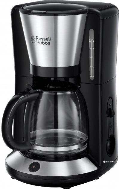 Капельная кофеварка RUSSELL HOBBS Adventure 24010-56 - изображение 1