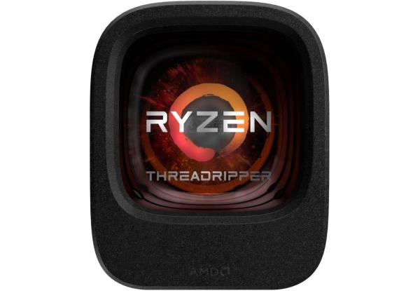 Процесор AMD (TR4) Ryzen Threadripper 1900X, Box, 8x3,8 GHz (Turbo Boost 4,0 GHz) - зображення 1