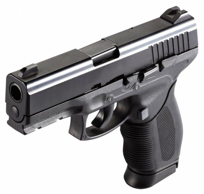 Пневматичний пістолет SAS Taurus 24/7 (IBKM46HN) - зображення 1