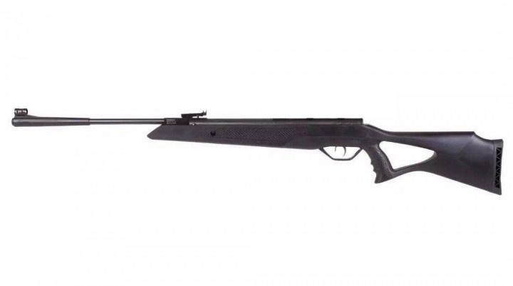 Пневматична гвинтівка Beeman Longhorn Gas Ram (14290414) - зображення 1