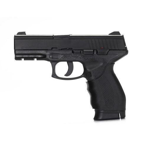 Пневматический пистолет KWC KM-46 HN - изображение 1