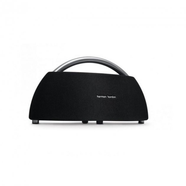 Портативна акустика Harman Kardon Go+Play Mini Black (HKGOPLAYMINIBLKEU) - зображення 1