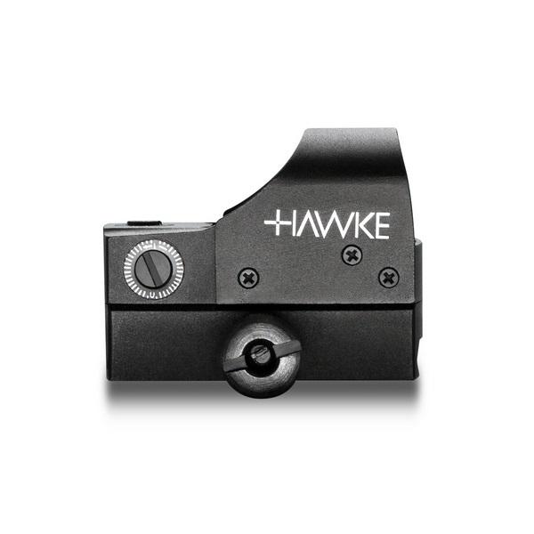 Коліматорний приціл Hawke RD1x WP Auto Brightness (Weaver) (923655) - зображення 1