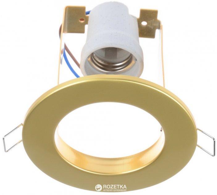 Світильник точковий Brille Ring 63 PG (161102) - зображення 1