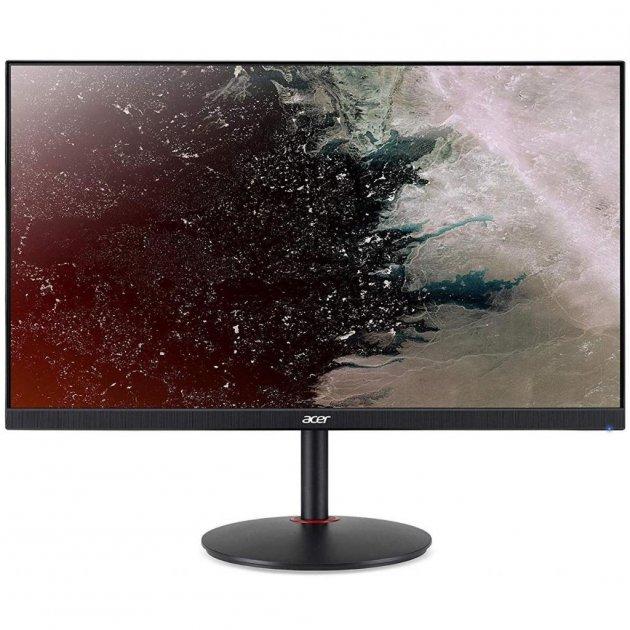 Монітор Acer XV272UPBMIIPRZX (UM.HX2EE.P01) - зображення 1
