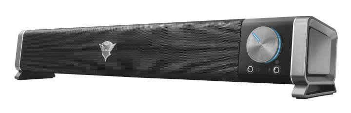 Саундбар для ПК Trust GXT 618 Asto Black - изображение 1