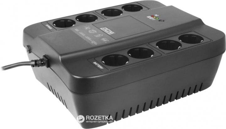 ДБЖ Powercom SPD-850N (SPD850N) - зображення 1