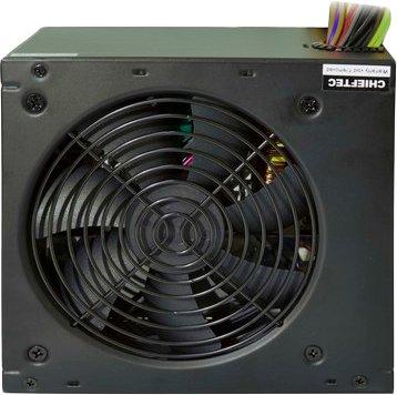 Chieftec GPB-500S8 500W - зображення 1