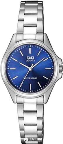 Жіночий годинник Q&Q QA07J202Y - зображення 1