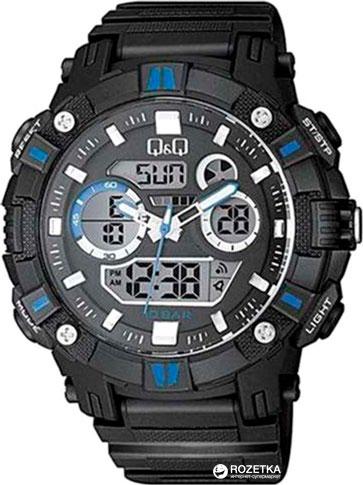 Мужские часы Q&Q GW88J004Y - изображение 1