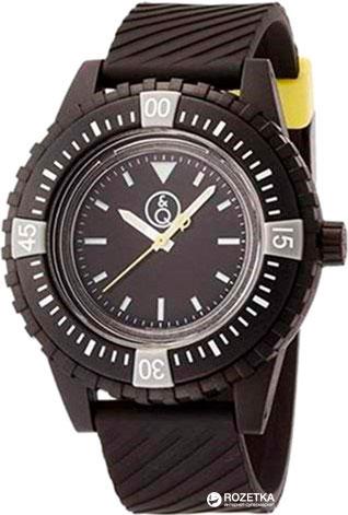 Мужские часы Q&Q RP06J001Y - изображение 1