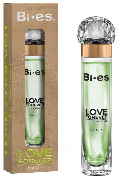 Духи для женщин Bi-es Love Forever Green 15 мл (5902734844460) - изображение 1