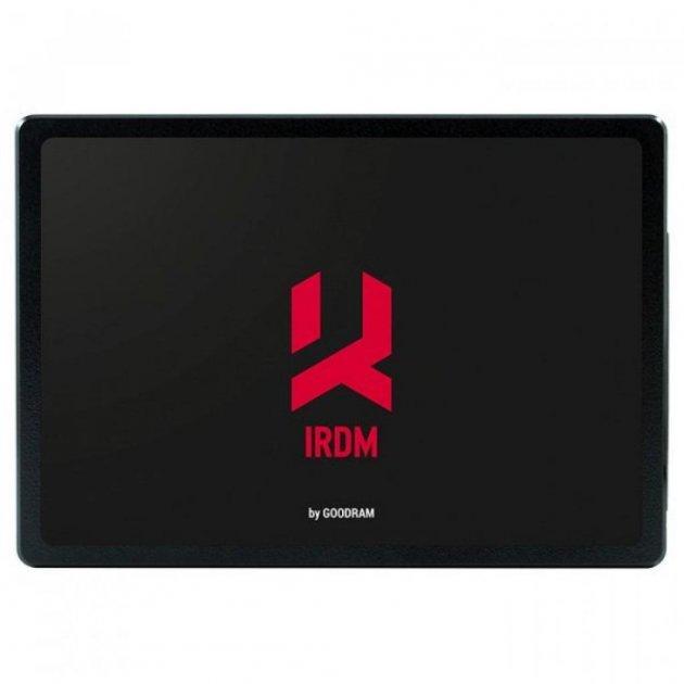 """Накопичувач SSD 2.5"""" 240GB GOODRAM (IR-SSDPR-S25A-240) - зображення 1"""