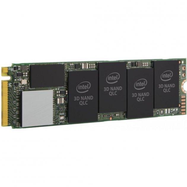 Накопичувач SSD M. 2 2280 2TB INTEL (SSDPEKNW020T8X1) - зображення 1
