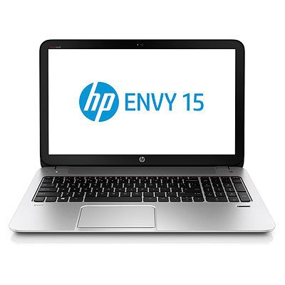 Ноутбук HP ENVY 15-j119so-AMD A10-5750M-2.5GHz-4Gb-DDR3-320Gb-HDD-DVD-R-W15,6-FHD-Web-AMD Radeon HD 8600M-(A)- Б/В - зображення 1