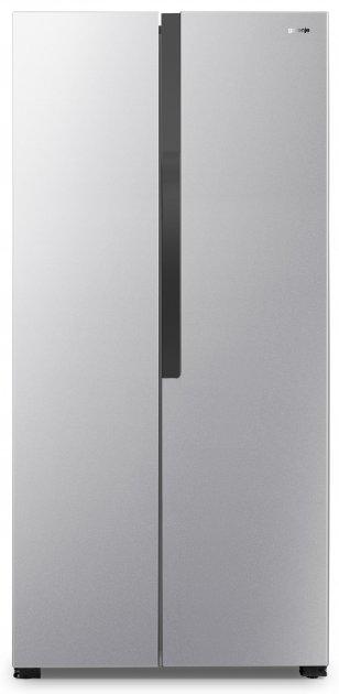 Холодильник Gorenje NRS 8181 KX - изображение 1
