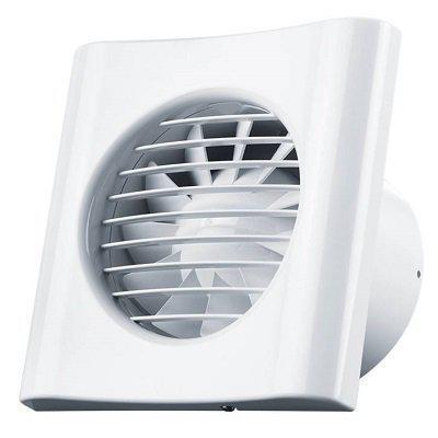 Витяжний вентилятор Домовент 100 Тиша В - зображення 1
