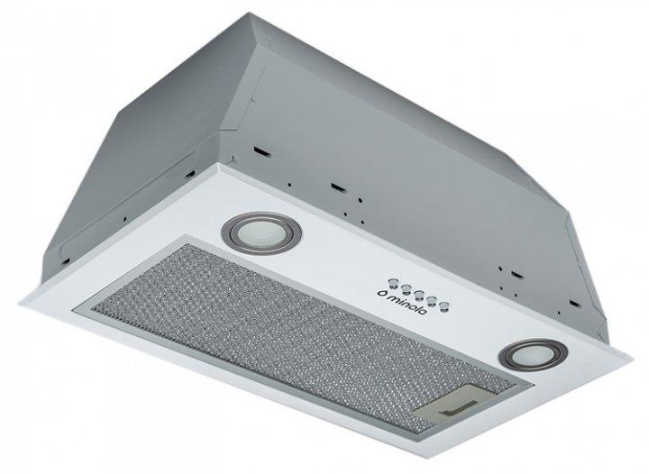 Вытяжка MINOLA HBI 5822 WH 1200 LED - изображение 1