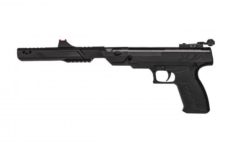 Пистолет пневматический Crosman Trail NP Mark II кал.4,5 мм Crosman - зображення 1