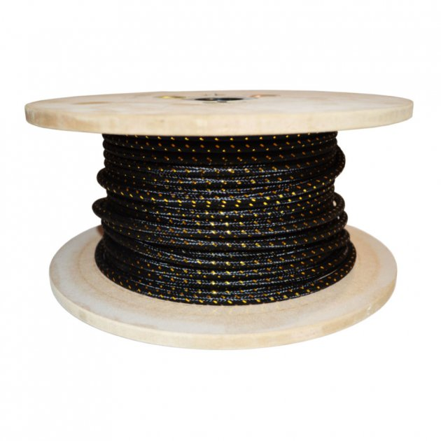 Інструментальний кабель Avzhezh A0552 (6 мм) пометрово - зображення 1