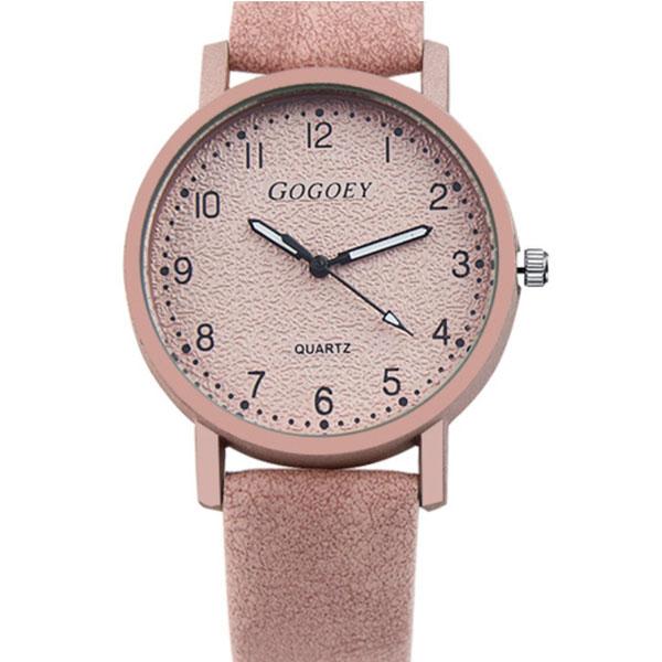 Жіночі годинники Geneva Gogo - зображення 1