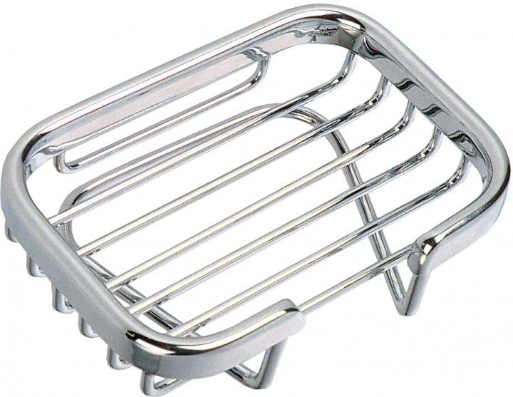 Мильниця-решітка FERRO METALIA WIRE металева (6049.0) - зображення 1