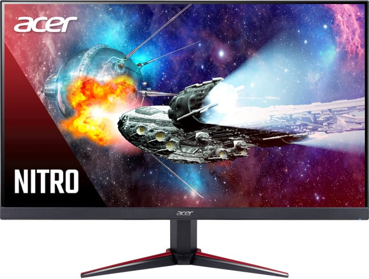 "Монітор 27"" Acer Nitro VG270bmiix (UM.HV0EE.001) - зображення 1"