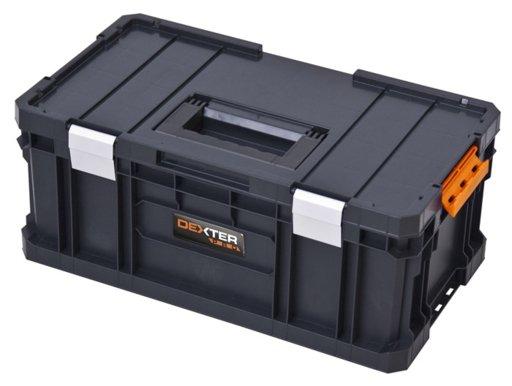 Ящик для инструментов Dexter Pro / QBRICK (11886245) - изображение 1