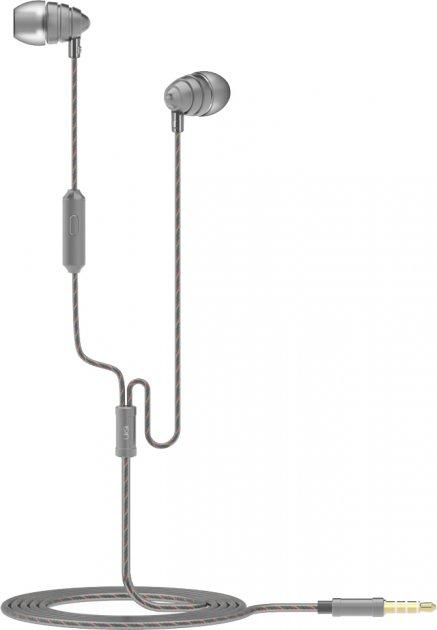 Наушники UiiSii US90 Grey (2000984648616) - изображение 1