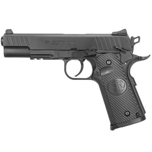 Пістолет пневматичний ASG STI Duty One Blowback - зображення 1