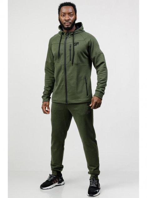 Спортивный костюм мужской Go Fitness KM-3K-005 размер L - изображение 1