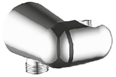 Переходник (коннектор) для подключения шланга для душа STORM WE-03 (ST0067) - изображение 1
