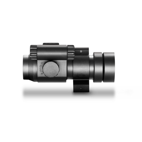 Приціл коліматорний Hawke Sport Dot 1x30 WP (9-11mm/Weaver) - зображення 1