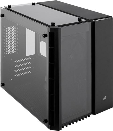 Корпус Corsair Carbide 280X Black (CC-9011134-WW) - зображення 1