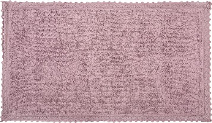 Коврик в ванную комнату Irya Polka 50x90 см Lavender (8699366005265) - изображение 1