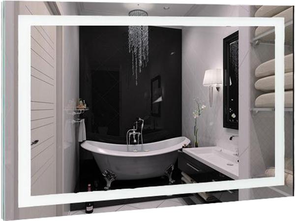 Зеркало UMT SLD 09 800х600 мм LED (SLD 09 800-600) - изображение 1