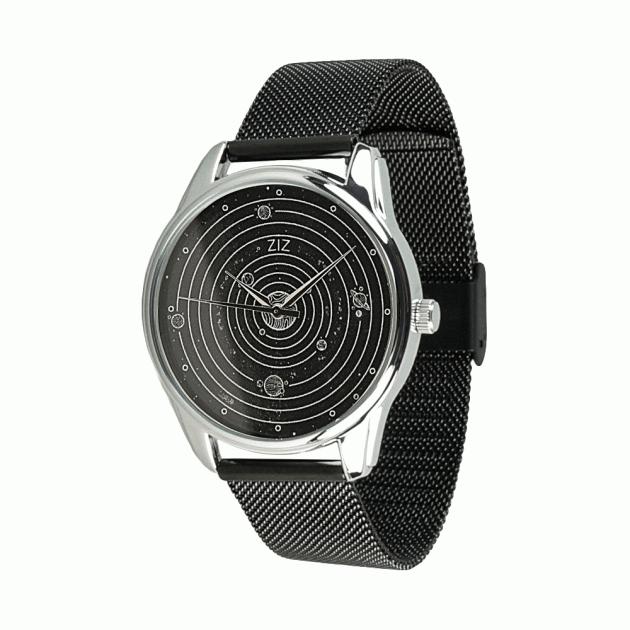 """Женские часы ZIZ """"Планеты"""" 5013289"""