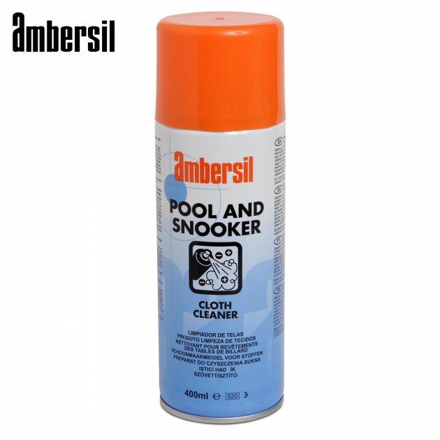 Спрей Ambersil для чистки сукна - изображение 1