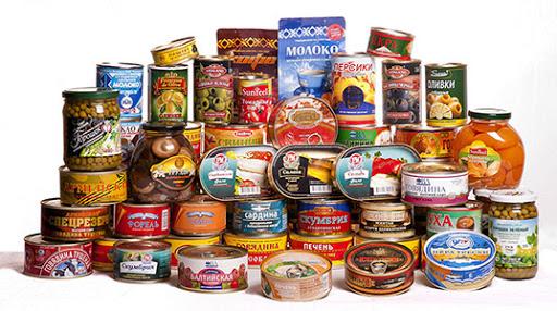 Набір консерви - середній (NKS0100202) - зображення 1