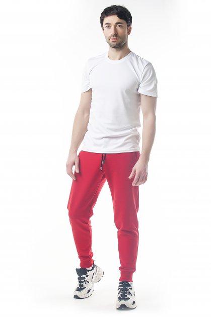 Спортивные брюки AndreStar Andrestar №1 Красный S (7603) - изображение 1