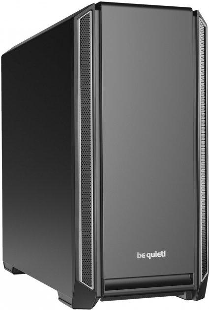 Корпус be quiet! Silent Base 601 Black-Silver (BG027) - изображение 1