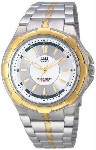 Наручний годинник Q&Q Q252J401Y - зображення 1