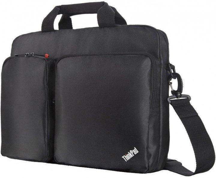 Сумка для ноутбука Lenovo ThinkPad 3-In-1 Black (4X40H57287) - зображення 1