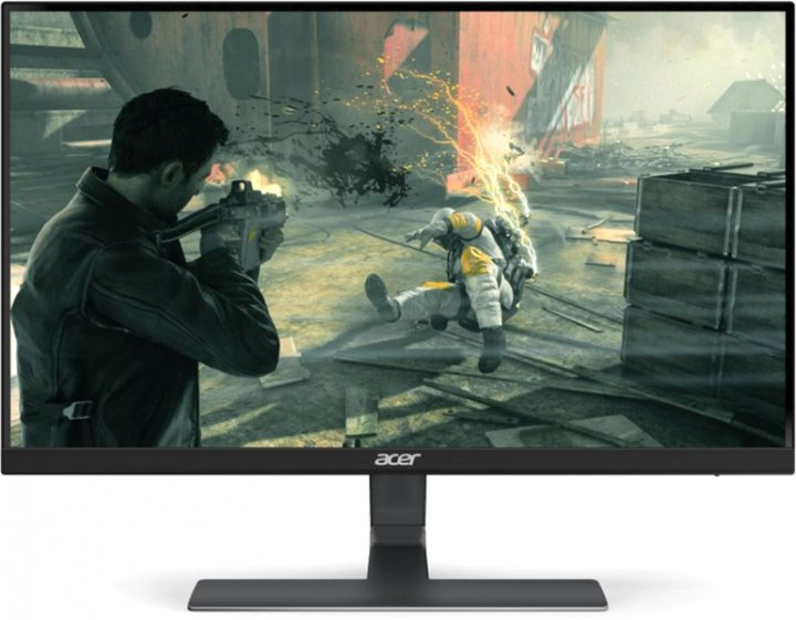 "Монітор 23.8"" Acer Nitro RG240Ybmiix (UM.QR0EE.009) - зображення 1"