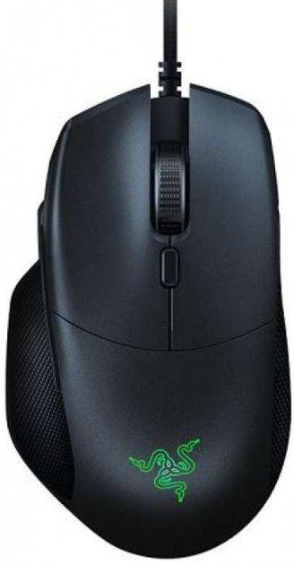 Мышь Razer Basilisk Essential USB Black (RZ01-02650100-R3M1) - изображение 1